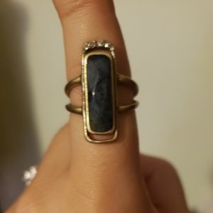 Aurora Statement Ring